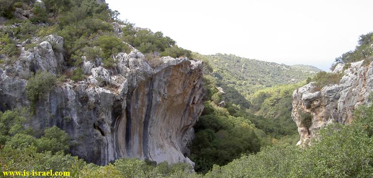Гора Кармель