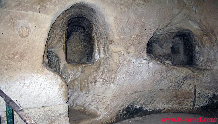 Пещера Хазан