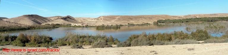 Иерухамское озеро
